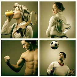 FitnessDateClub